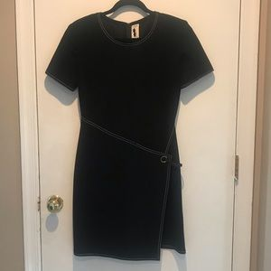 Silhouette by Katherine Dress